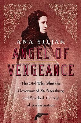 Angel of Vengeance By Siljak, Ana