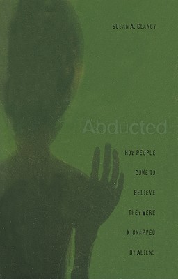 Abducted By Clancy, Susan A.